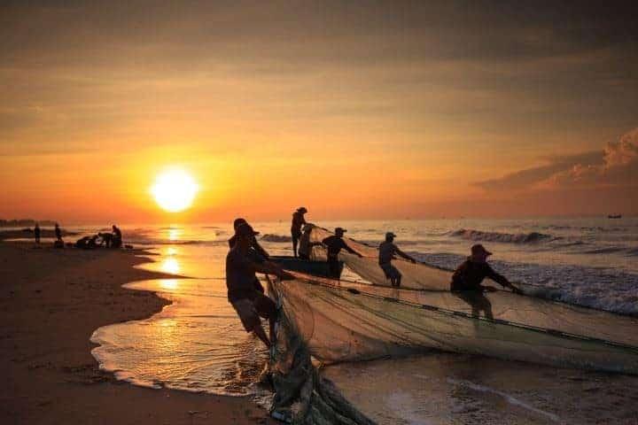 Vietnamda gezilmesi gereken yerler
