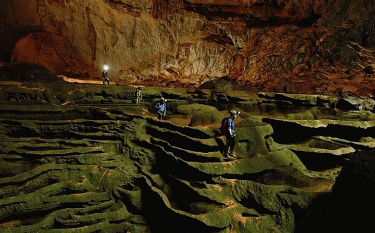 Son Doong Mağarası Hakkında 10 İlginç Bilgi 7