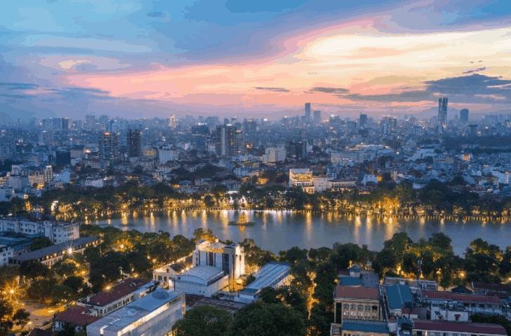Hanoi hakkında bilinmesi gerekenler