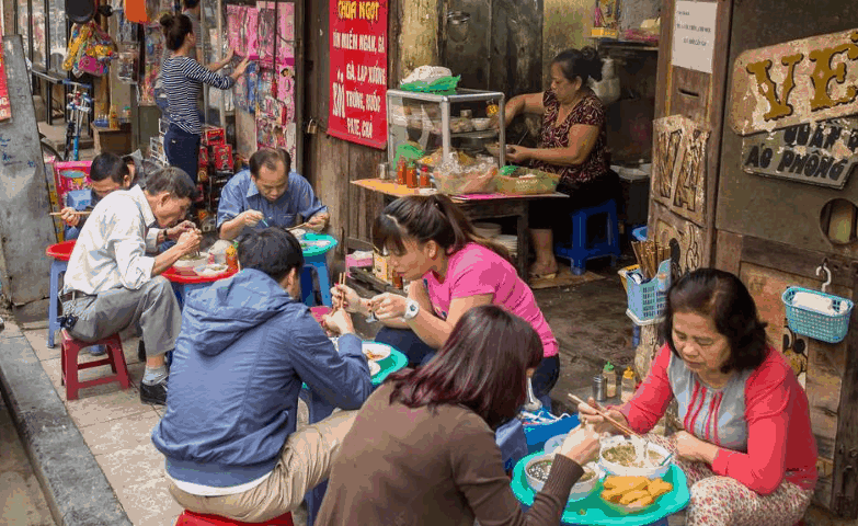 Hanoi Hakkında En İlginç 10 Bilgi 7