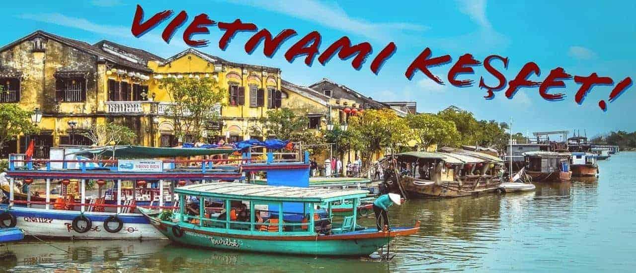 Vietnam Hakkında