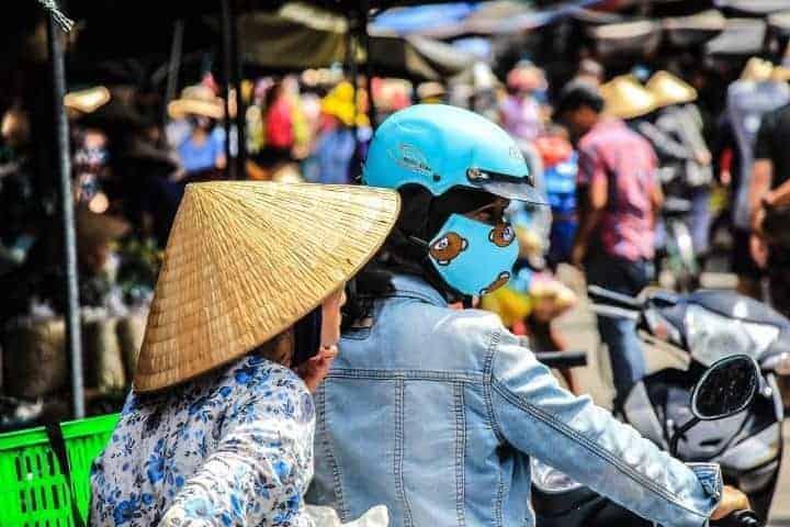 Vietnam Vizesi Ekşi 1