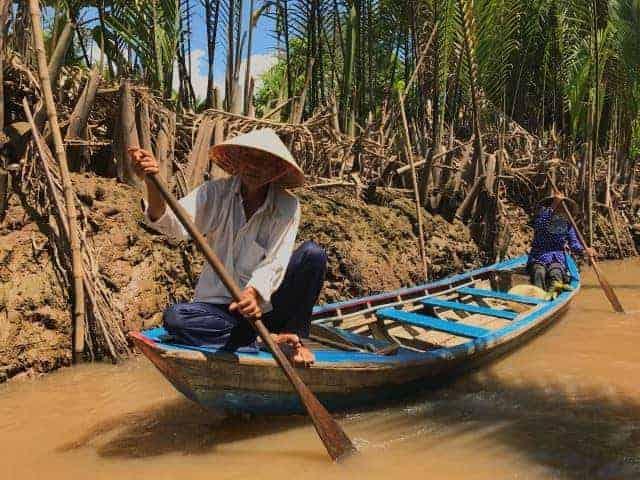 Vietnam Vizesi Başvuru Evrakları 1