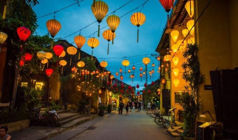 Vietnam Rehberi sayesinde Vietnam vizesi başvuruları artık online!