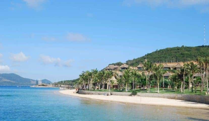 Vietnamın en iyi 10 sahili