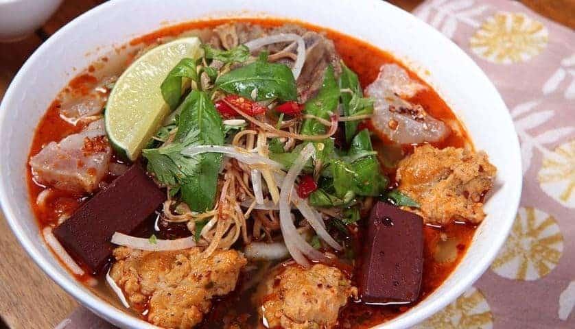 Vietnam Mutfağının En İlginç Yemekleri