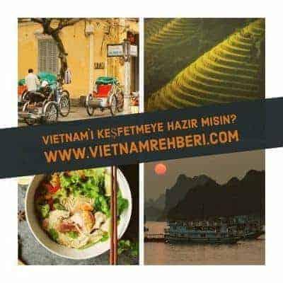 Vietnam vizesi 2019 2