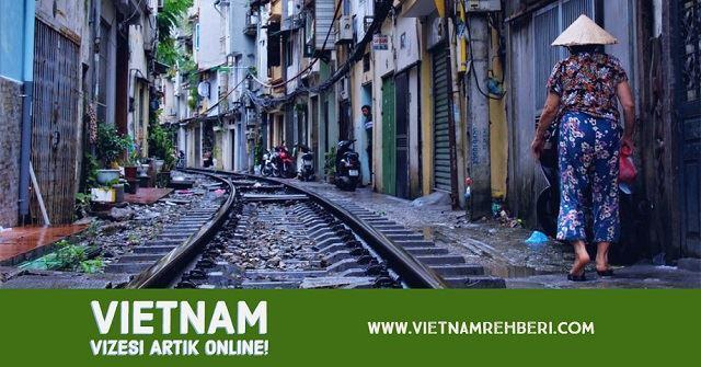 Vietnam havalimanlarında görevlilere teslim etmeniz gerekenler