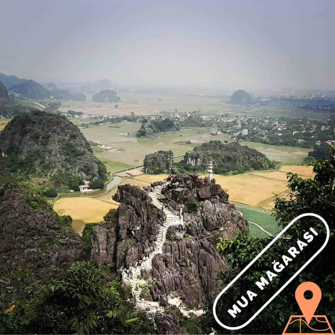 Mua Cave Tam Coc