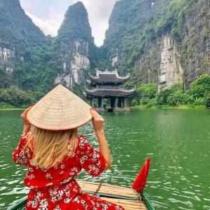 Bai Dinh Trang An