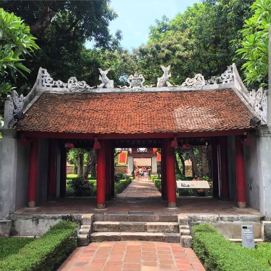 Hanoi Şehir Turu