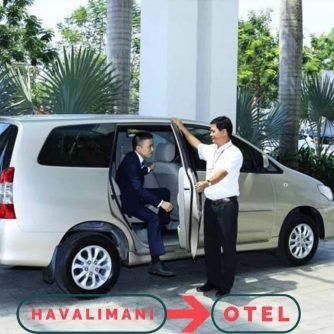 hanoi havalimanı otel transferi